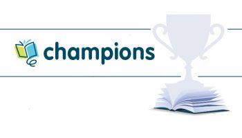 Champions of BookSpring