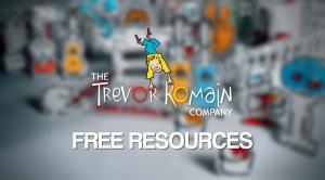 The Trevor Romain Company Free eBooks and Video Books