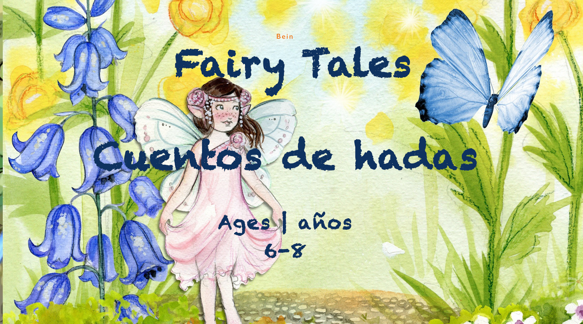 Week Fairy Tales Card Ages 6-8 (1)
