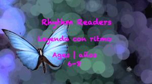 Week 52 Rhythm Readers Card Ages 6-8